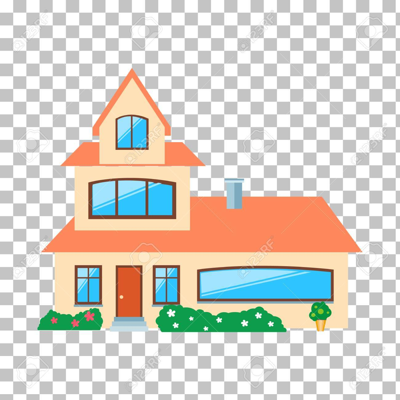 Modern home clipart svg library download Free Home Clipart modern house, Download Free Clip Art on ... svg library download