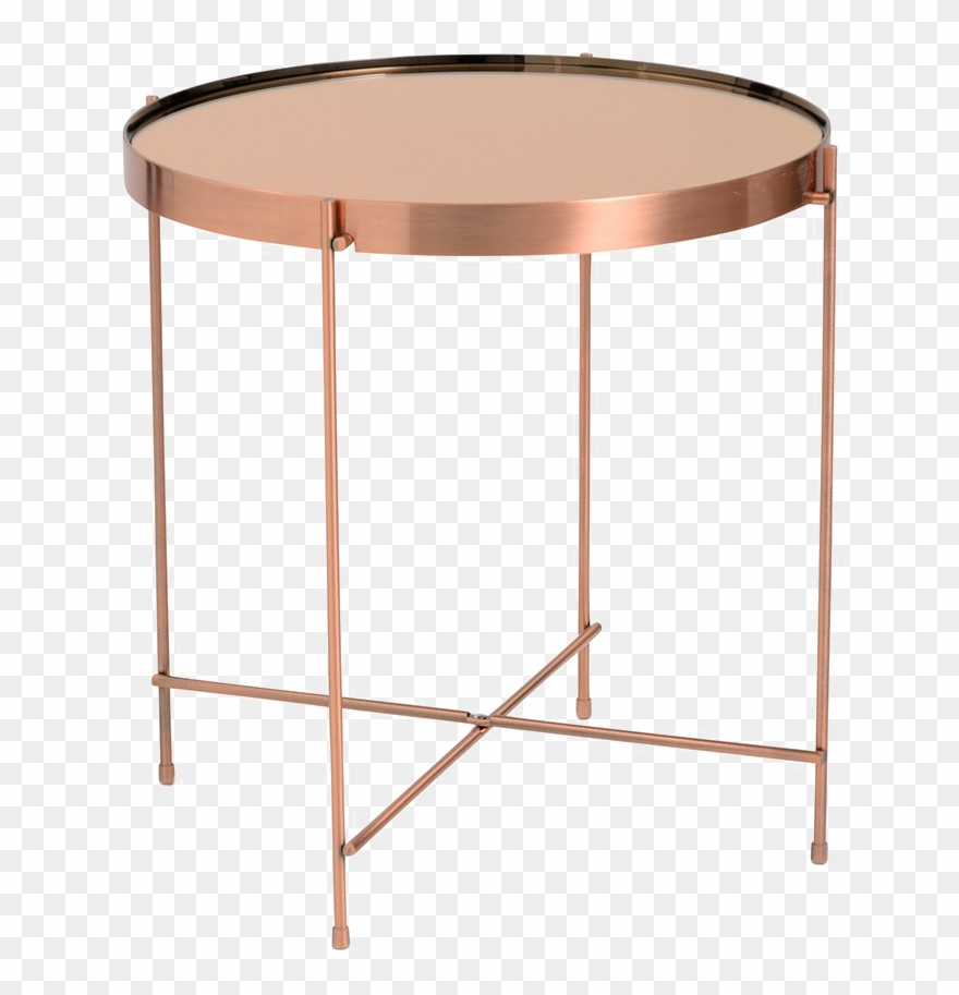 Modern table clipart clip freeuse download Drum Table Png Pic - Round Side Table Modern Clipart ... clip freeuse download