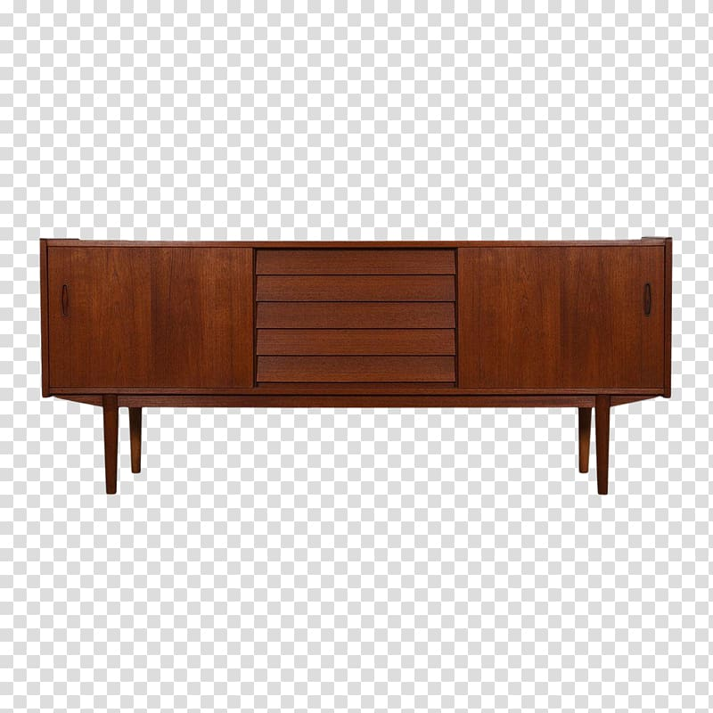 Modern table clipart png free stock Table Buffets & Sideboards Danish modern Carl Hansen & Søn ... png free stock