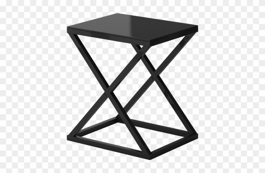 Modern table clipart picture royalty free Modern Accent Side Table - End Tables Clipart (#1631697 ... picture royalty free