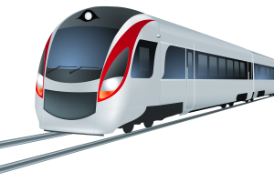 Modern train clipart transparent Modern train clipart 4 » Clipart Station transparent