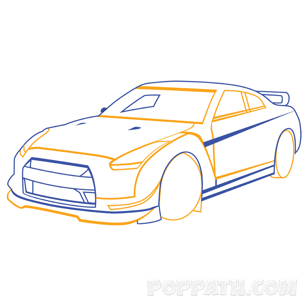 Modified race car clipart clipart freeuse download Race Cars Drawing at GetDrawings.com | Free for personal use Race ... clipart freeuse download