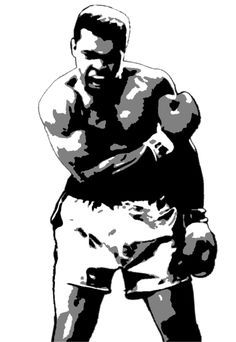 Mohammed ali clipart png freeuse library Muhammad ali clipart 1 » Clipart Portal png freeuse library