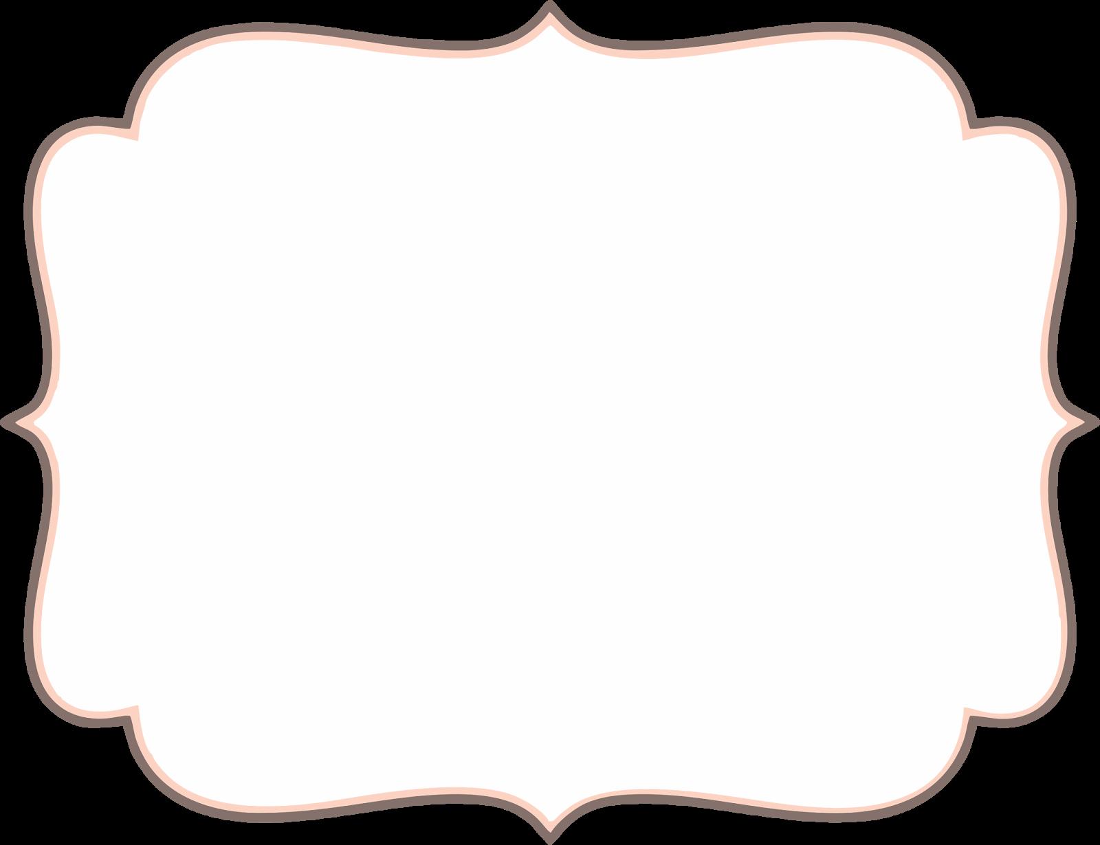 Moldura clipart branca png library download Frames em Png grátis para baixar   Clipart   Molduras vetor ... png library download