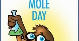 Mole day clipart jpg download A Media Specialist\'s Guide to the Internet: Welcome to Mole ... jpg download