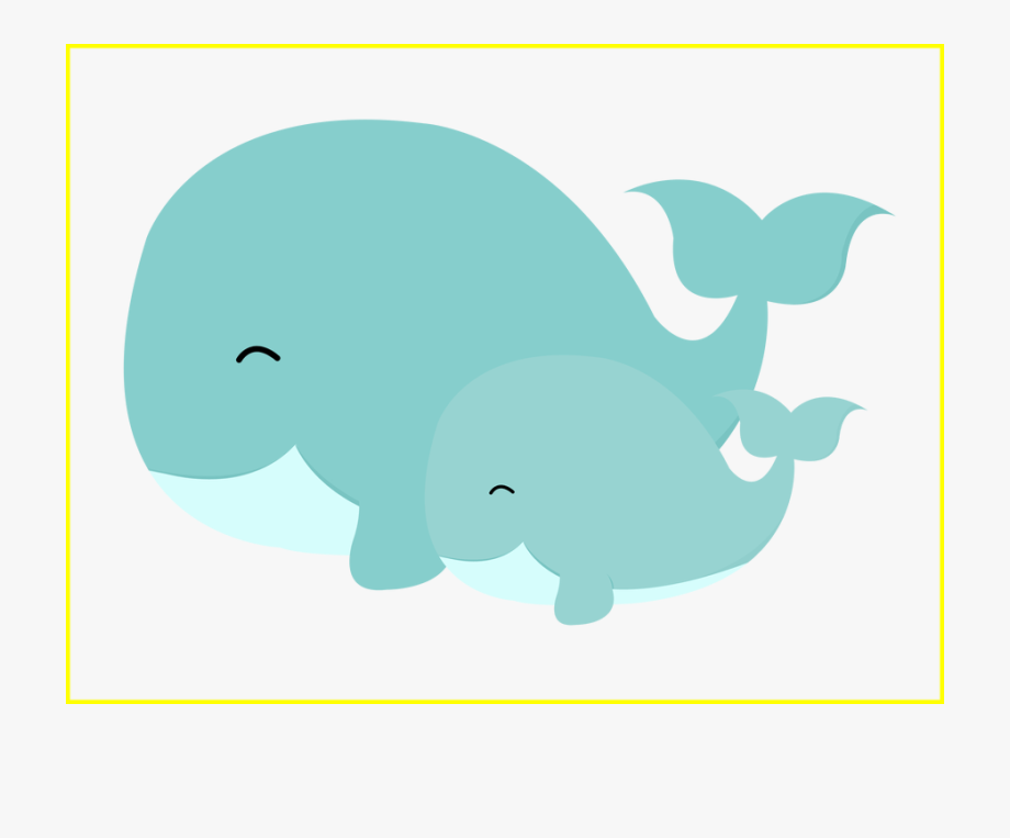 Mom and baby animals clipart png banner library download Unbelievable And Baby Animals - Mom And Baby Whale Clipart ... banner library download
