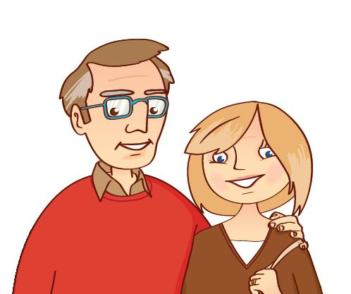 Mom and dad cliparts jpg royalty free Mom and dad clipart 4 » Clipart Station jpg royalty free
