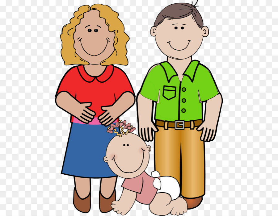 Mom and daughter at the fair clipart clip art library library Mother Daughter Father Png & Free Mother Daughter Father.png ... clip art library library
