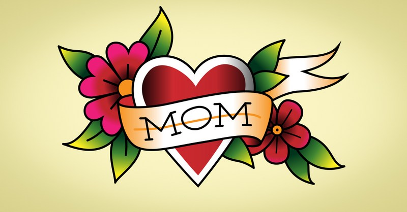 Mom and son swimmingl clipart banner transparent Talks by fierce moms | TED Talks banner transparent