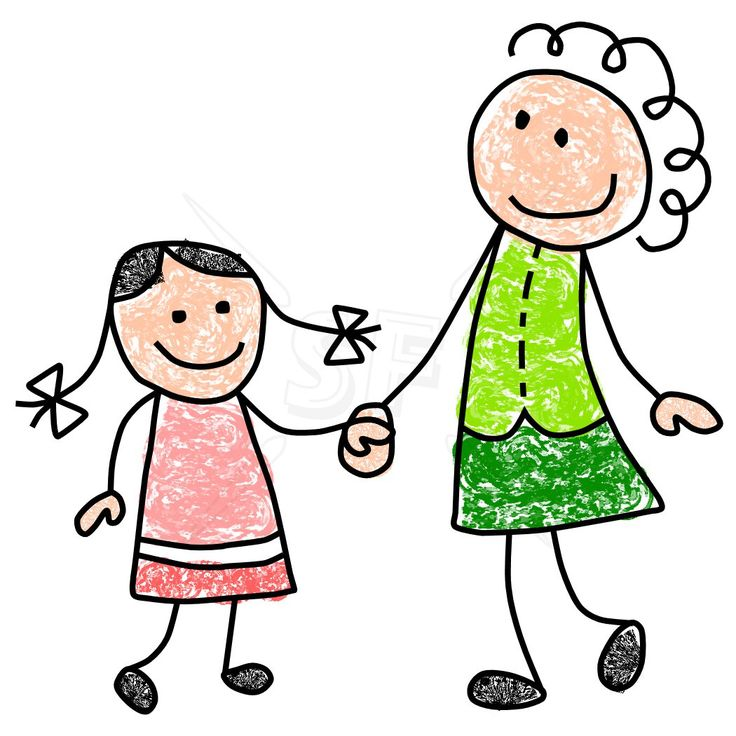 Mom loves kids black and white clipart stick figure vector free download Mom And Son Clipart | Free download best Mom And Son Clipart ... vector free download