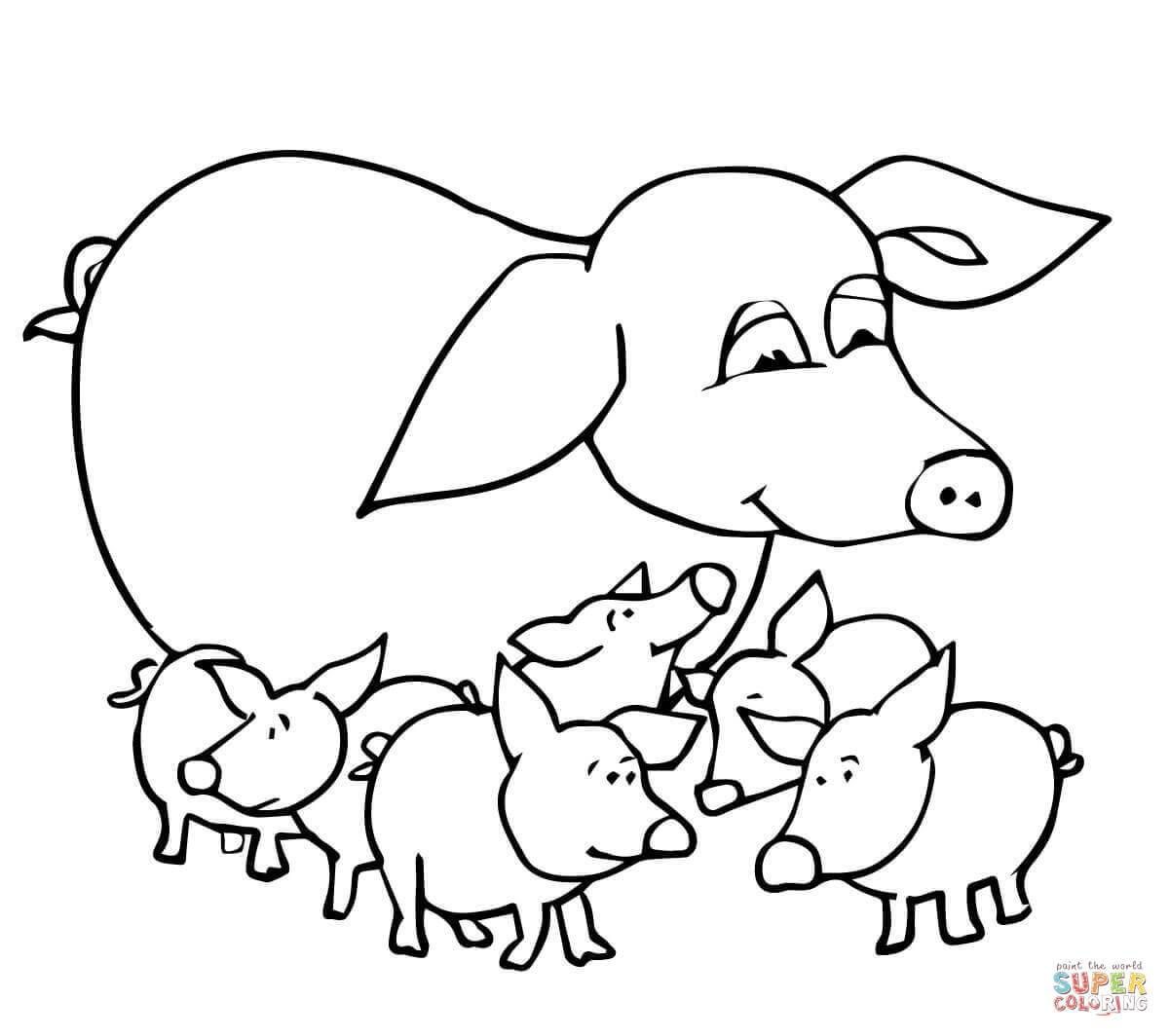 Mommy animal with their baby clipart black and white png transparent download Mother and baby animals clipart black and white 5 » Clipart ... png transparent download