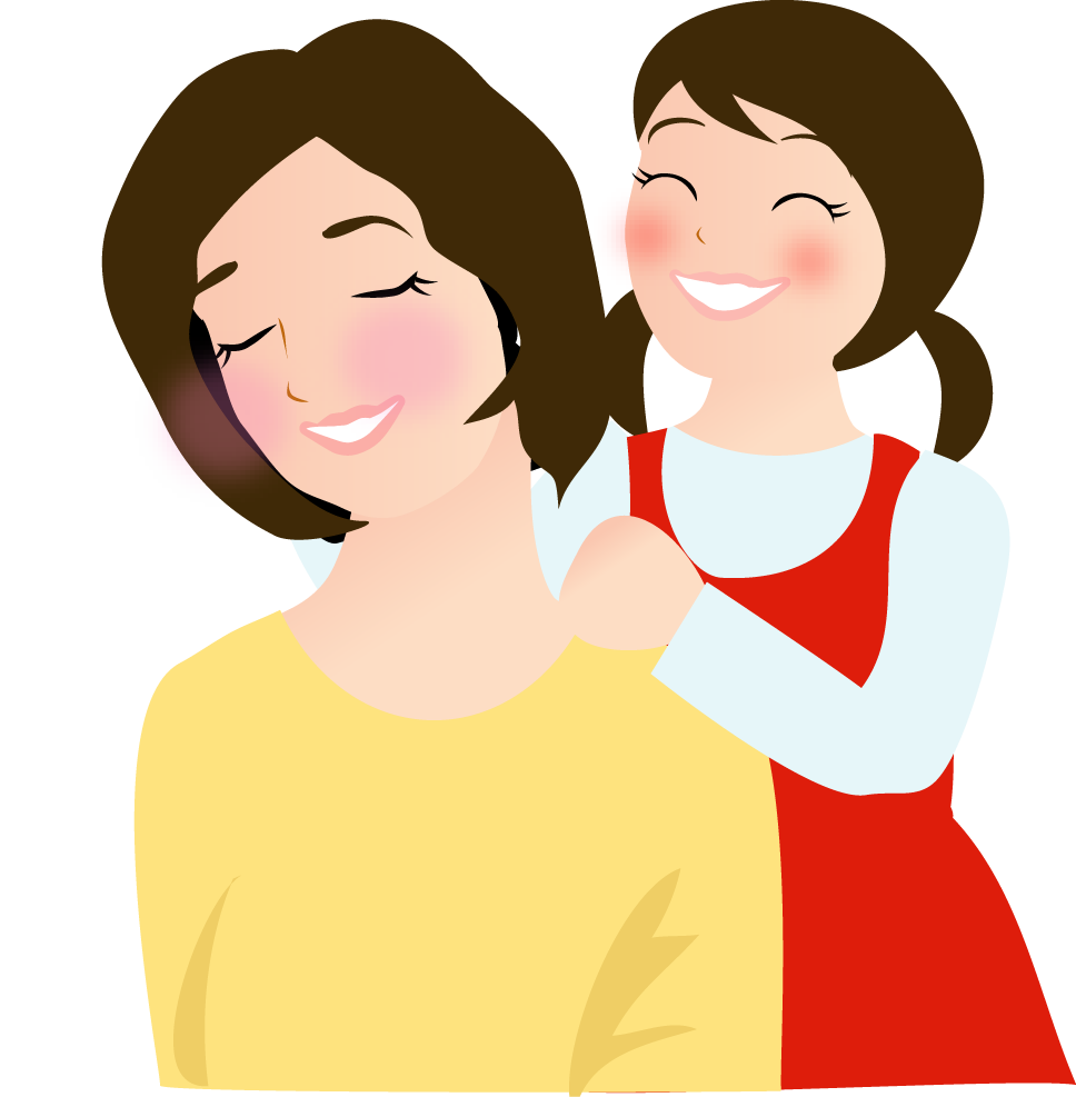 Wife holding money clipart stick person clip free download MOTHERS DAY | Mẹ con | Pinterest | Clip art clip free download