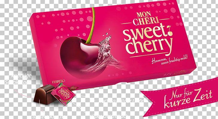 Mon cheri clipart picture library download Chocolate Bar Mon Chéri Cherry Ferrero SpA Product PNG ... picture library download