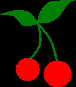 Mon cheri clipart freeuse stock Cherry clip art   Cherry   Clip art, Christmas ornaments, Cherry freeuse stock