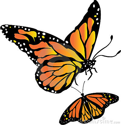 Monarch butterfly clipart free image stock Monarch Butterfly Clipart & Monarch Butterfly Clip Art Images ... image stock