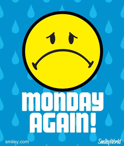 Monday clipart free picture library library Free Happy Monday Clipart | Free Images at Clker.com ... picture library library