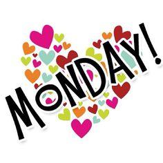 Monday clipart free clip art Free Happy Monday Cliparts, Download Free Clip Art, Free ... clip art