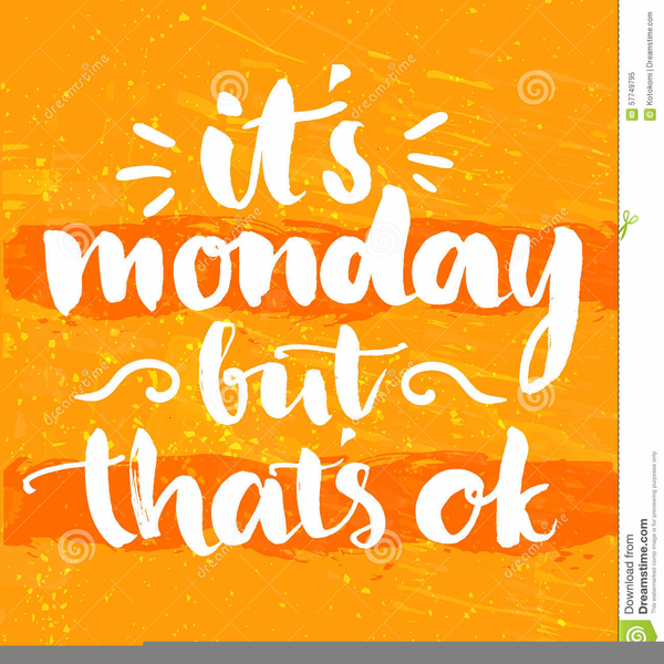 Monday clipart free clip library stock I Hate Monday Clipart Free Images At Clker Com Vector Clip ... clip library stock