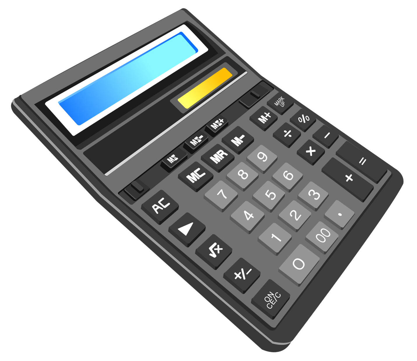 Money and calculator clipart svg 28+ Collection of Calculator Clipart Png | High quality, free ... svg