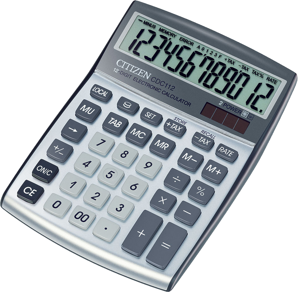 Money and calculator clipart graphic transparent download Calculator Icon Clipart | Web Icons PNG graphic transparent download