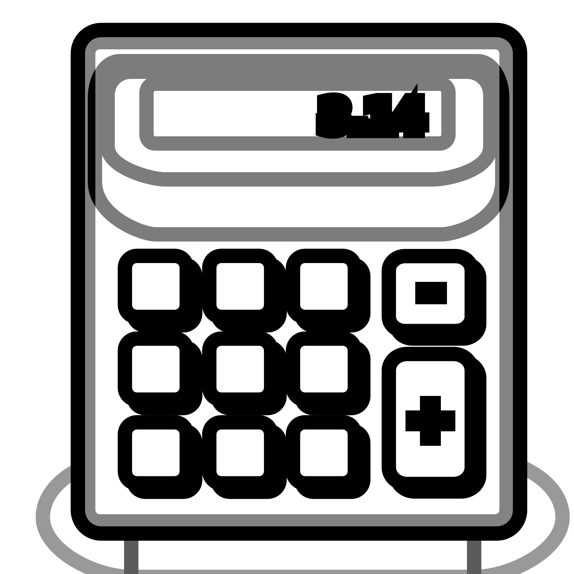 Money and calculator clipart clip art free library Collection of 14 free Approximator clipart calc. Download on ubiSafe clip art free library