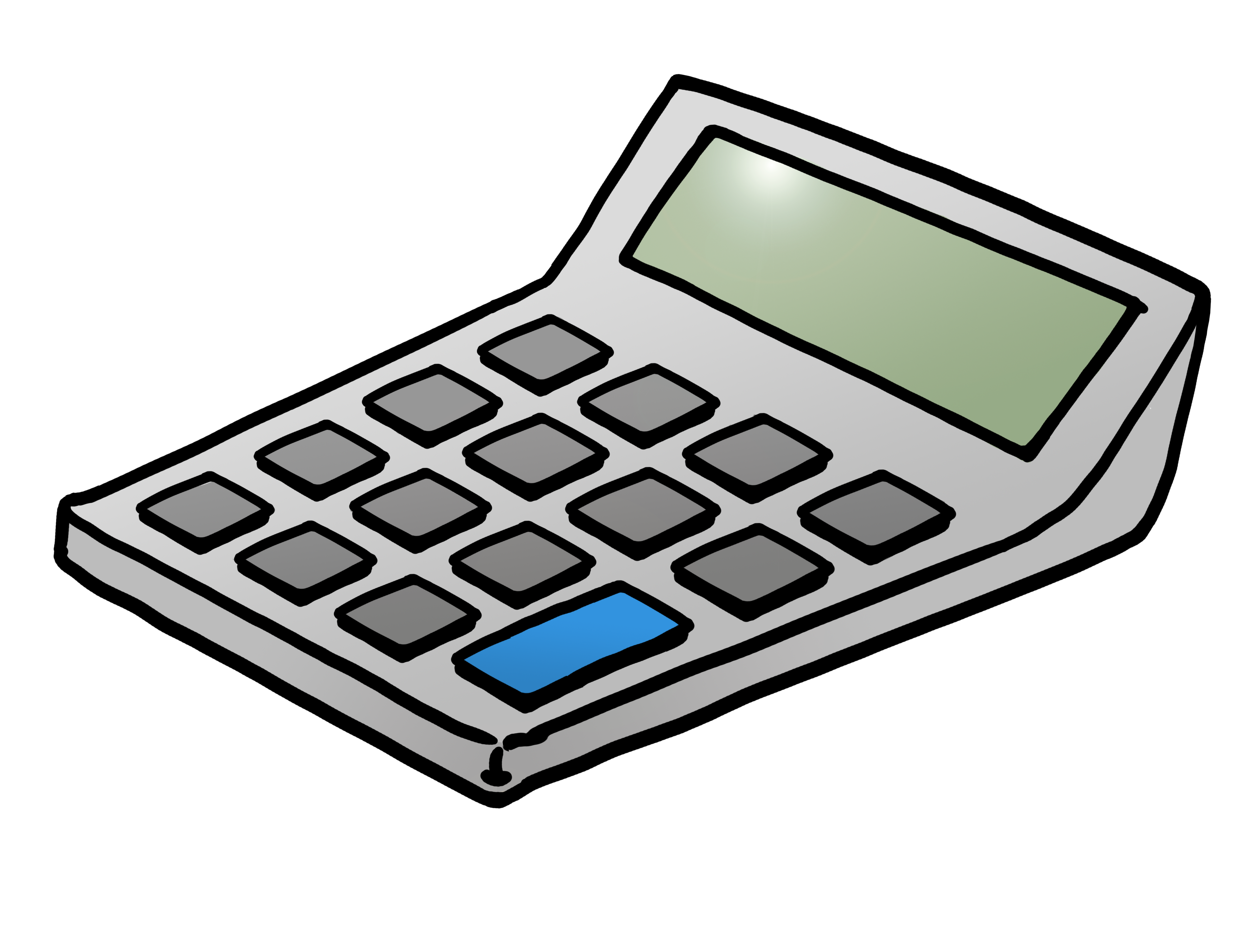 Money and calculator clipart vector free 28+ Collection of No Calculator Clipart | High quality, free ... vector free