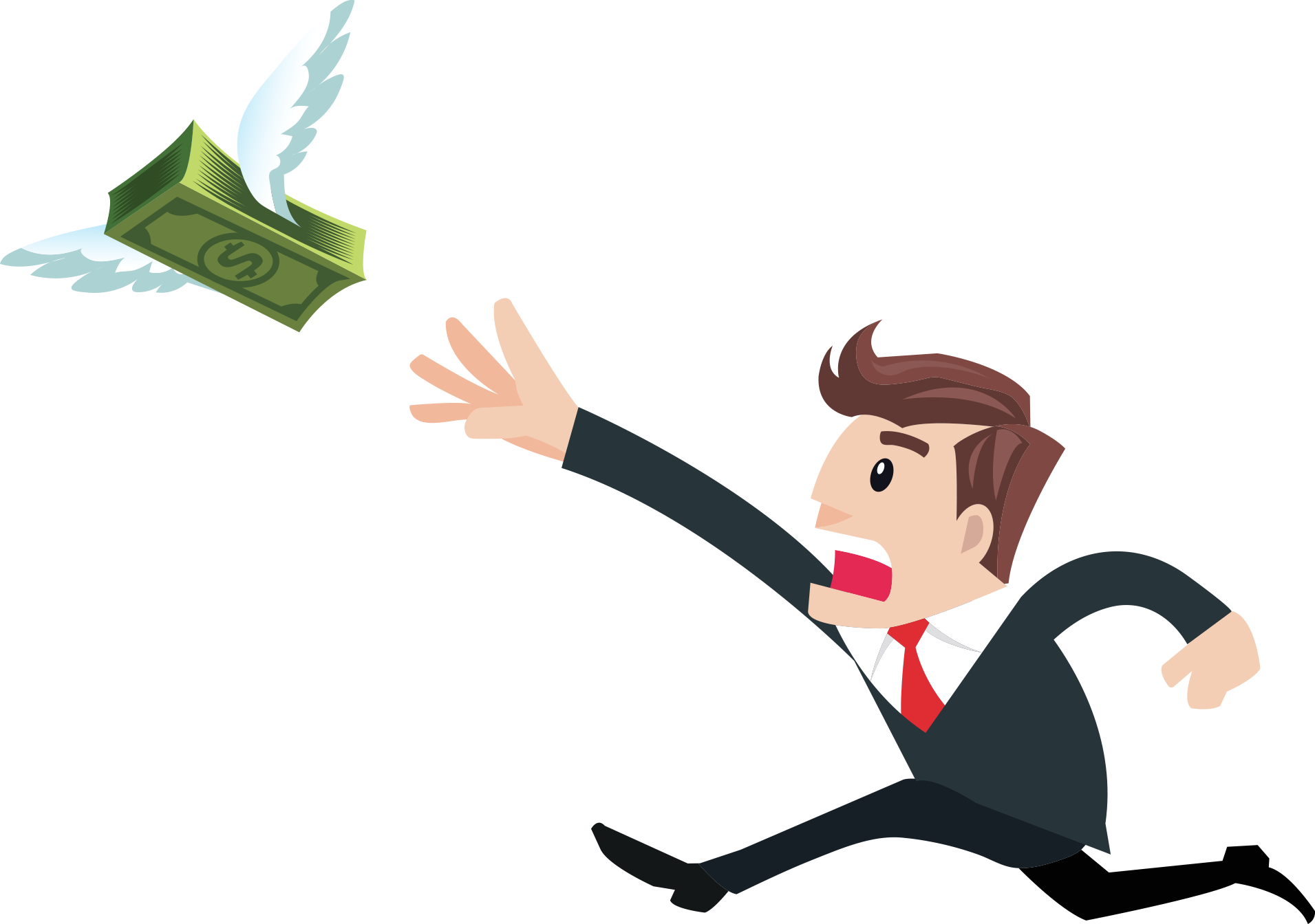 Money and personnel clipart business picture royalty free stock Money Google Images Search engine - Business man chasing money 1911 ... picture royalty free stock