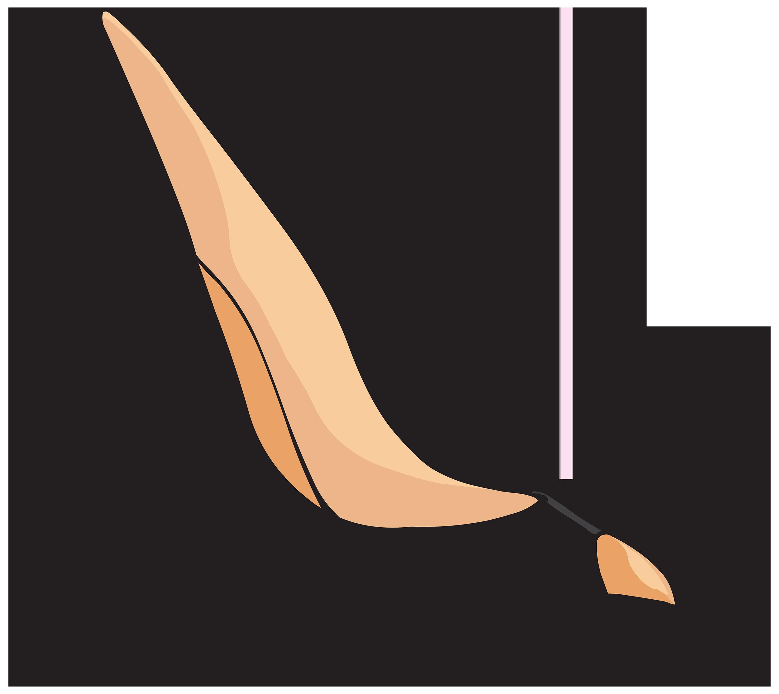 Shoes that cost a lot of money clipart jpg transparent Black Heels PNG Clipart - Best WEB Clipart jpg transparent