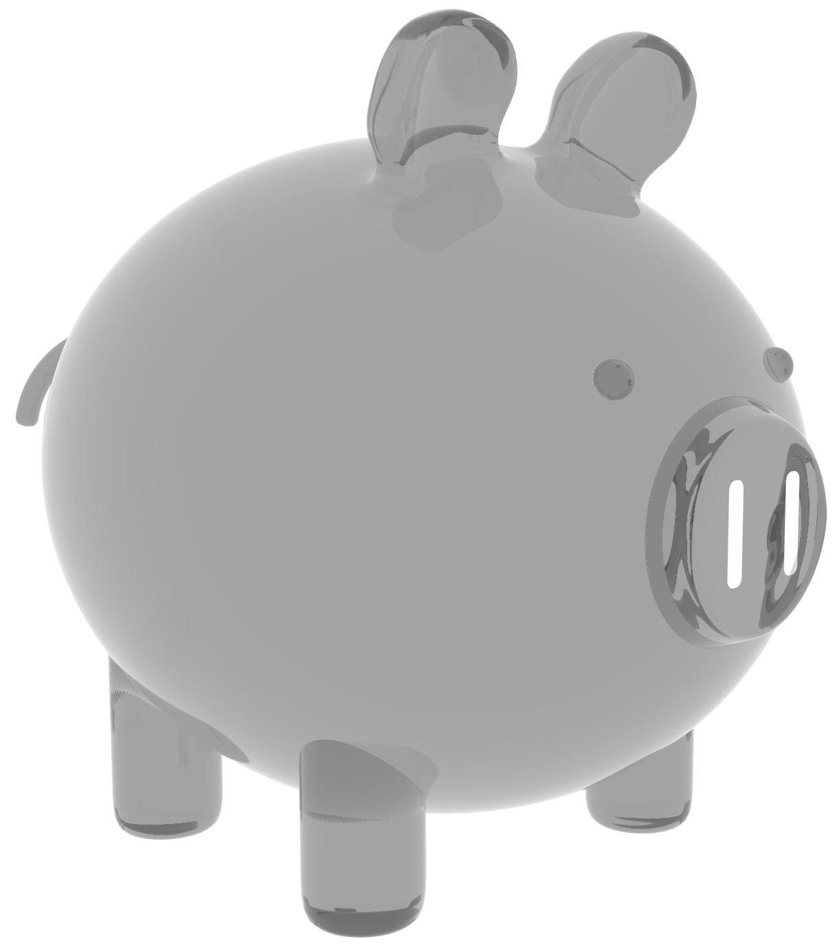 Money box clipart vector free stock Pig Moneybox Png Clipart Picture - ClipartlyClipartly vector free stock