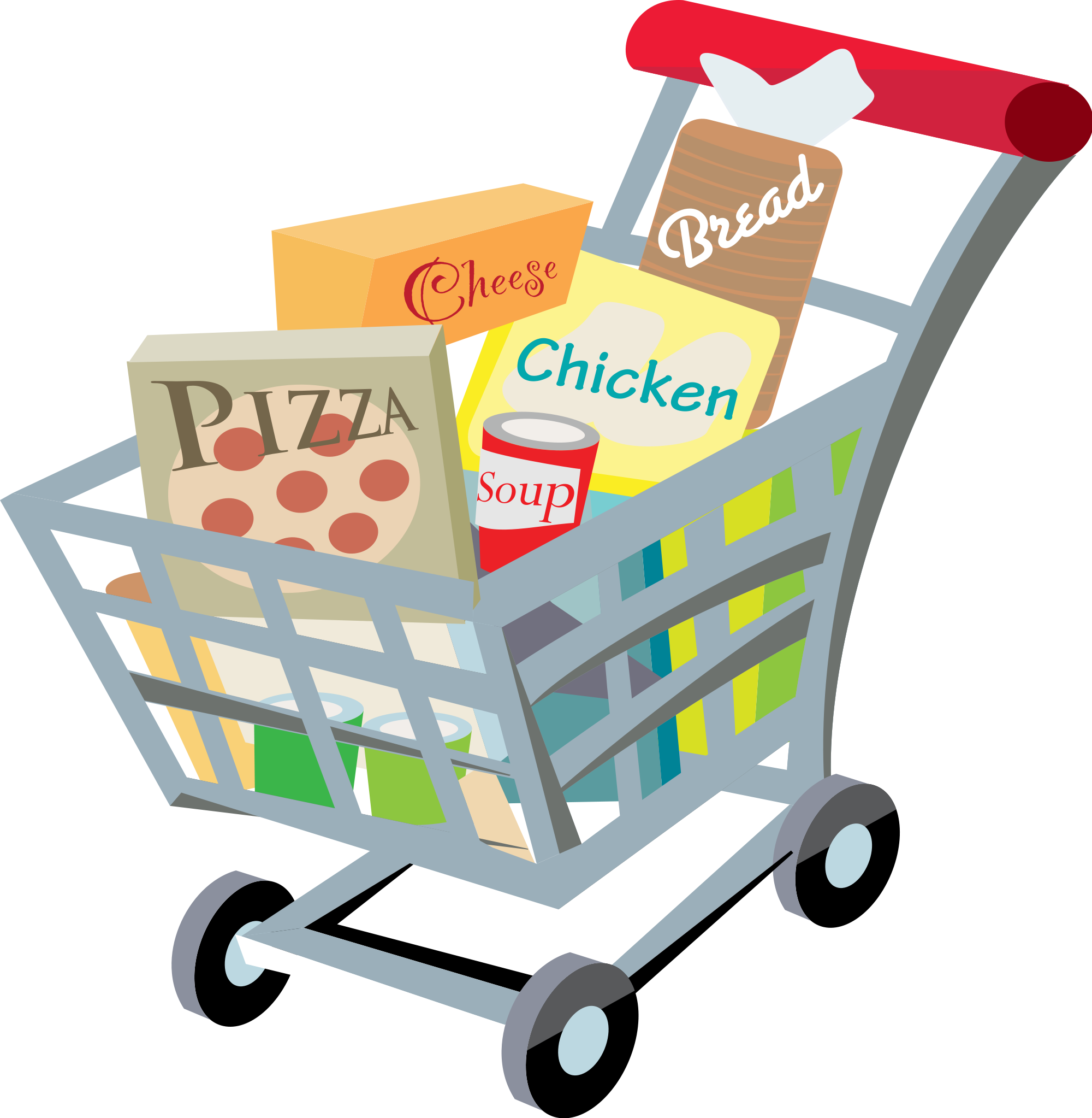 Money cart clipart image stock Shopping Cart High Quality PNG | Web Icons PNG image stock