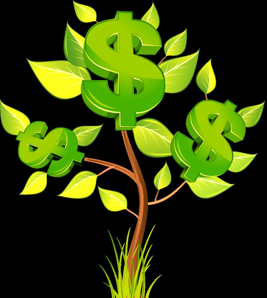Money clipart printable green banner freeuse Make Money Clipart money tree - Free Clipart on Dumielauxepices.net banner freeuse