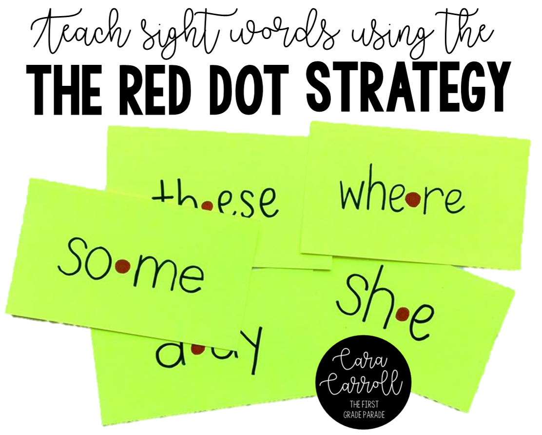 Money clipart synonym for every two years clip freeuse library 5 Tips for Teaching Sight Words - How to Make Them Stick! - The ... clip freeuse library