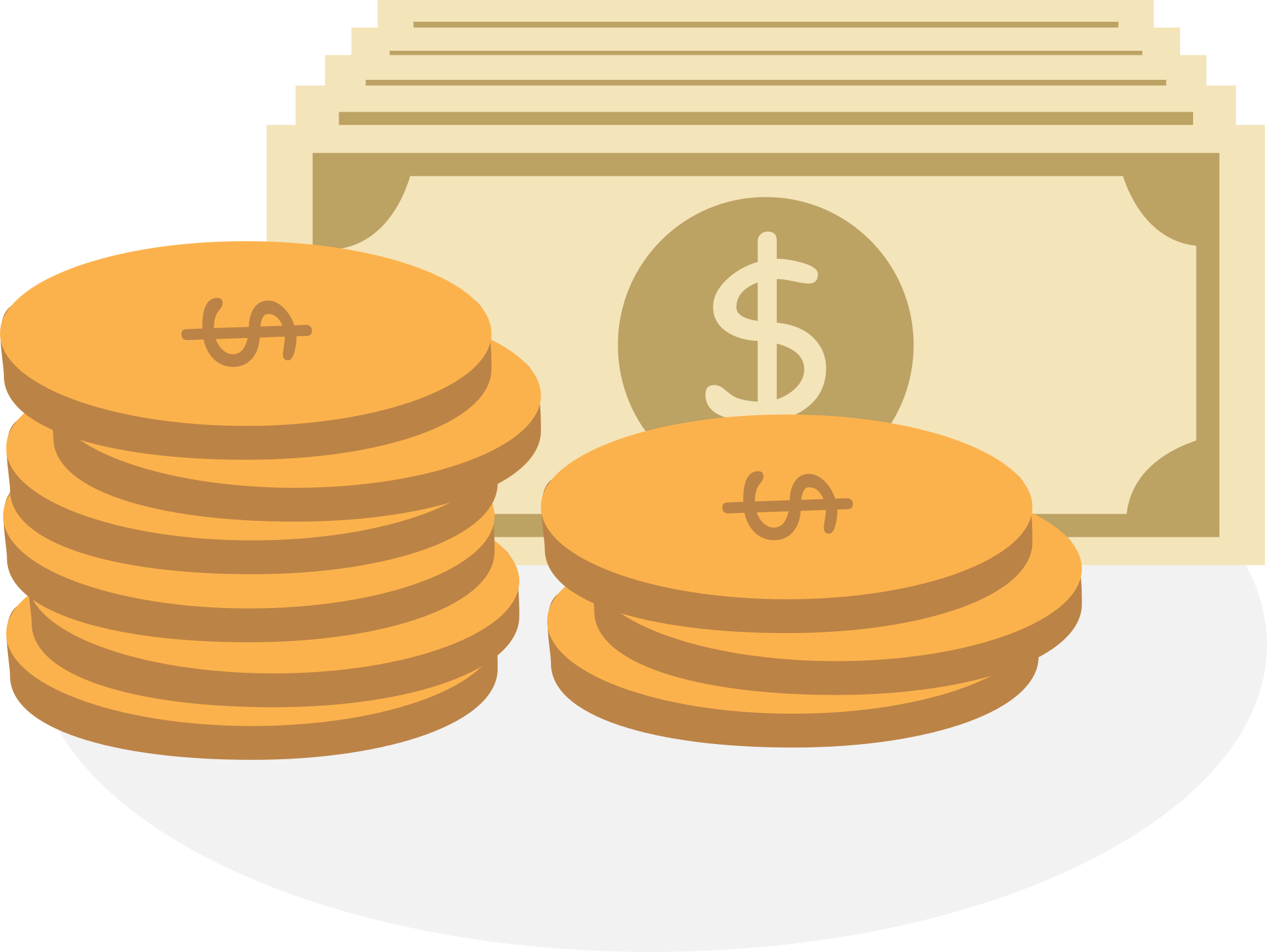 Money clipart vector png transparent stock Money Vector Group (82+) png transparent stock