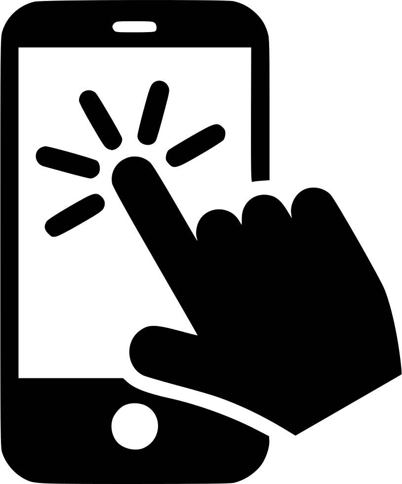 Money fist icon black white clipart prayer image royalty free stock Cursor Press Button Index Finger Pointer Point Click Touch V Svg Png ... image royalty free stock
