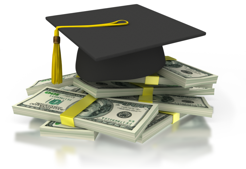 Money for college clipart vector freeuse Tips for Pursuing a Higher Education From a YouthBuild Graduate, For ... vector freeuse
