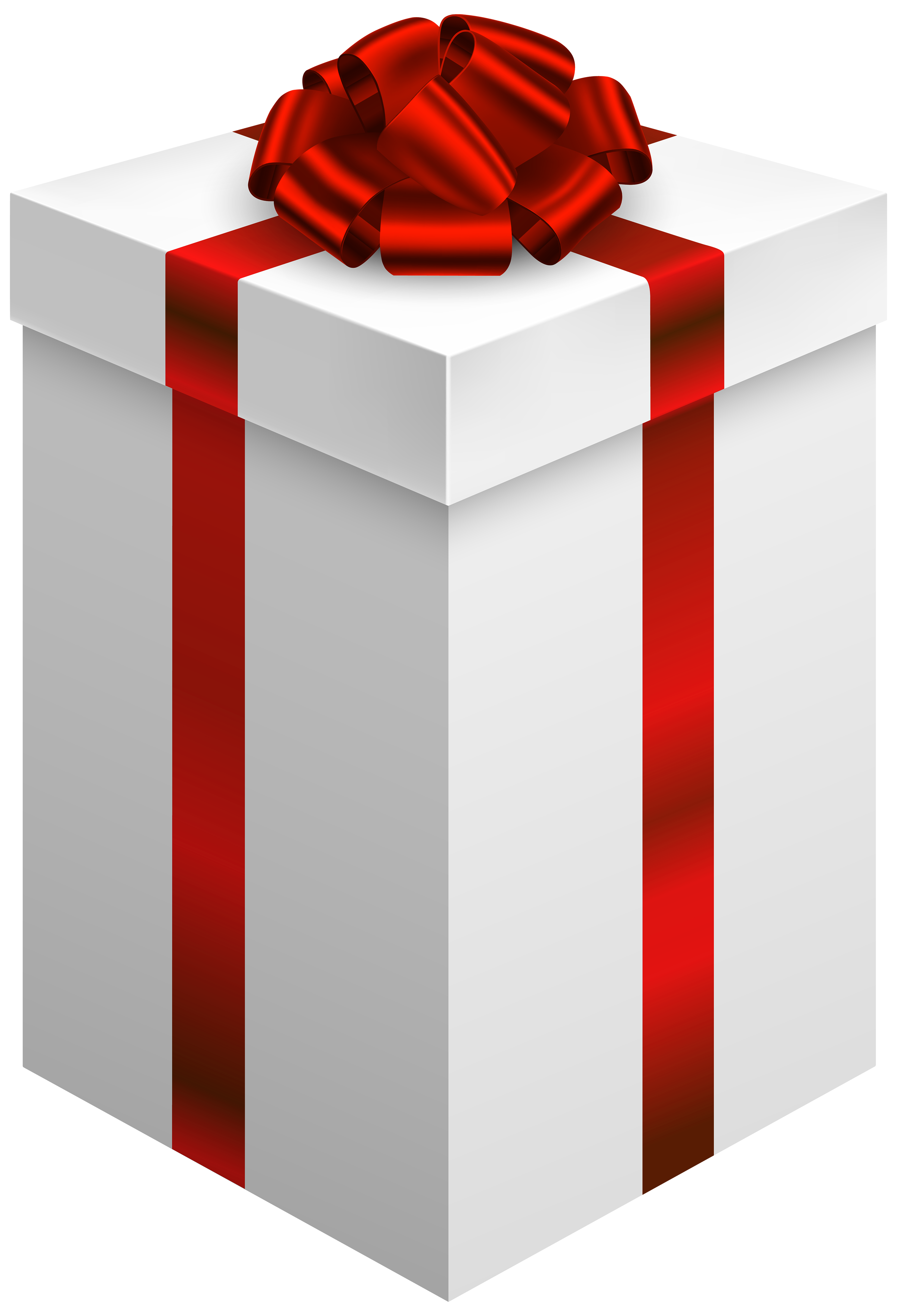 Money gift clipart clip library Gift Box with Red Bow PNG Clipart - Best WEB Clipart clip library