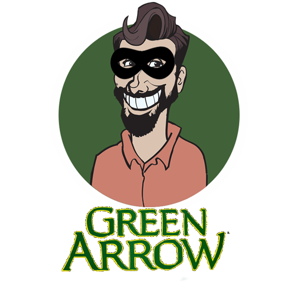 Money green arrow clipart clipart royalty free The History of Green Arrow Part 4 – Longbow Hunting Through the ... clipart royalty free