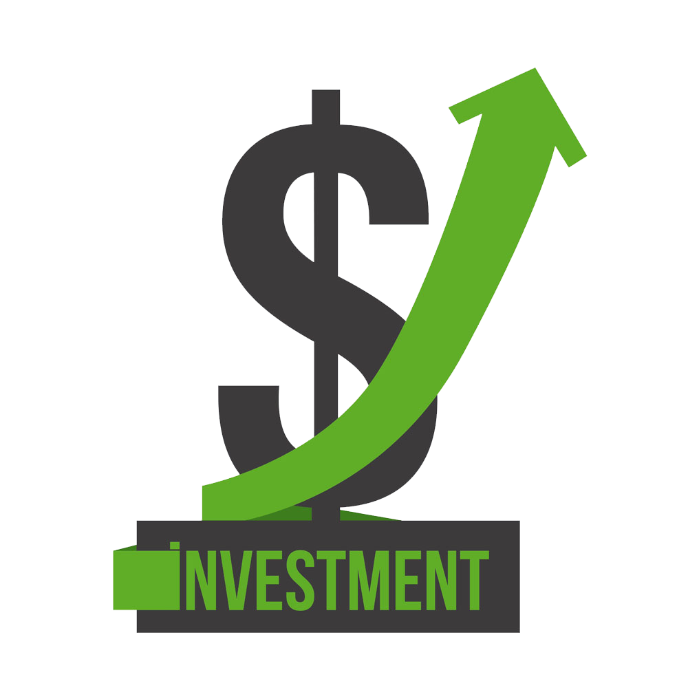 Money green arrow clipart image freeuse Arrow Investment Finance - A green up arrow 1000*1000 transprent Png ... image freeuse