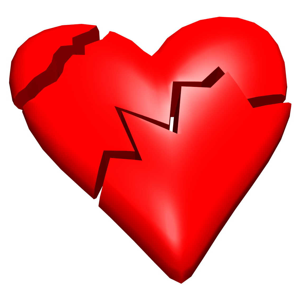 Money heart breaking clipart vector black and white download The Step-Mother's Broken Heart   Life in the Step-Motherhood vector black and white download