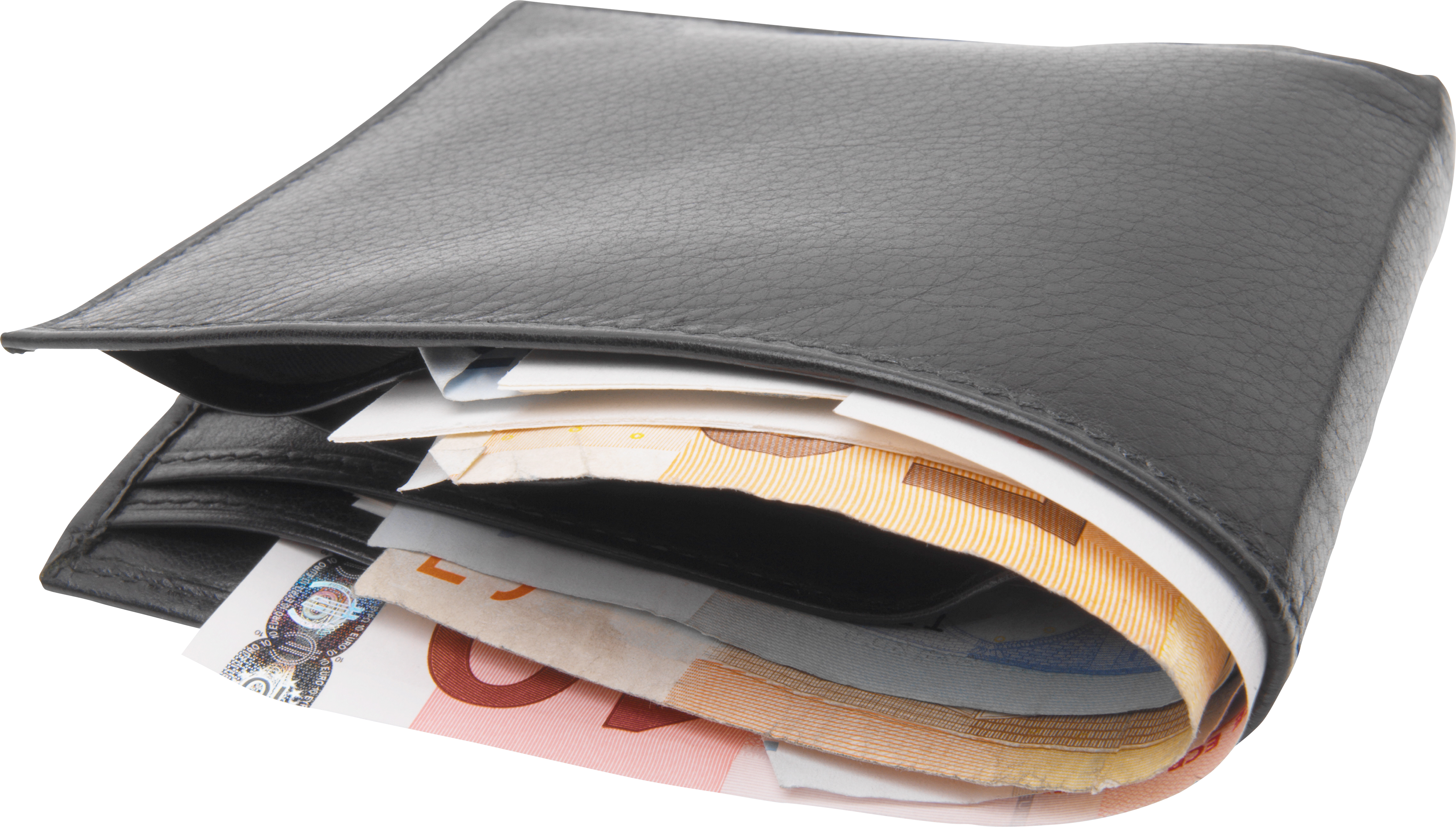 Wallet money clipart clip royalty free library Wallet With Money PNG Image - PurePNG | Free transparent CC0 PNG ... clip royalty free library