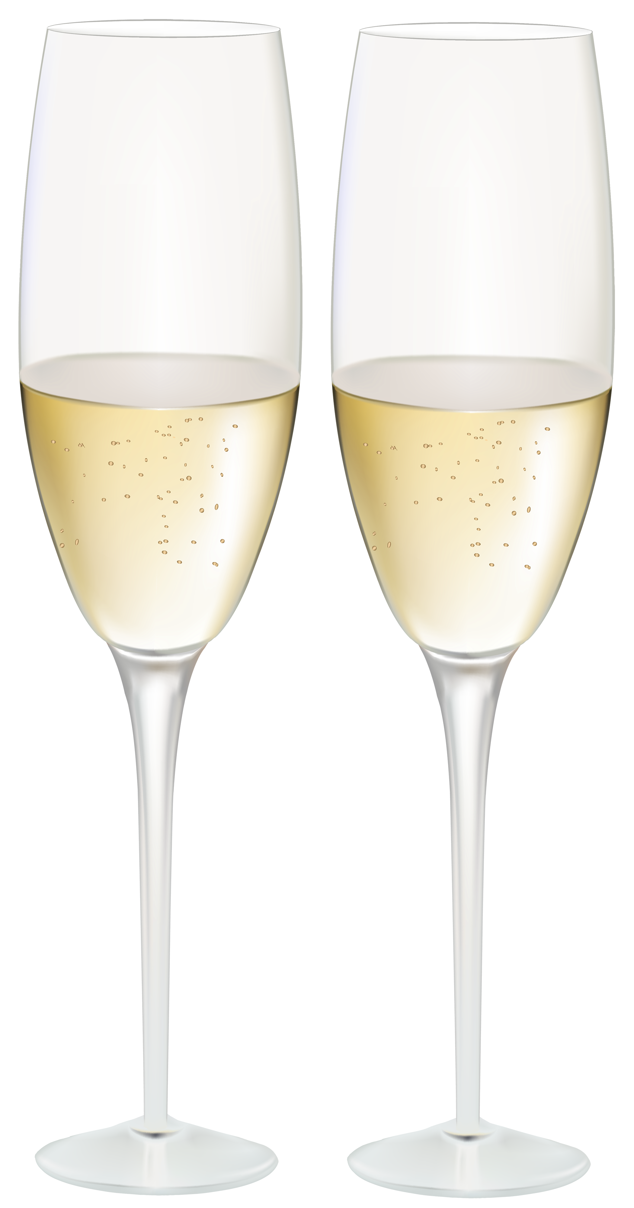 Money in glass cup clipart transparent library Champagne Glasses PNG Clipart - Best WEB Clipart transparent library