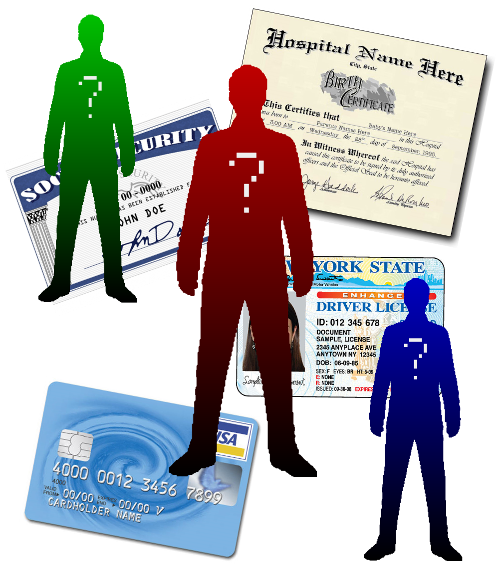 Stolen money clipart black and white library Counterfeit Money Detector and Identity Theft Prevention Blog | anti ... black and white library