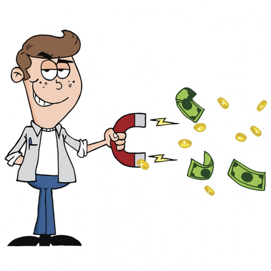 Money making clipart png free download Making money clipart 6 » Clipart Portal png free download