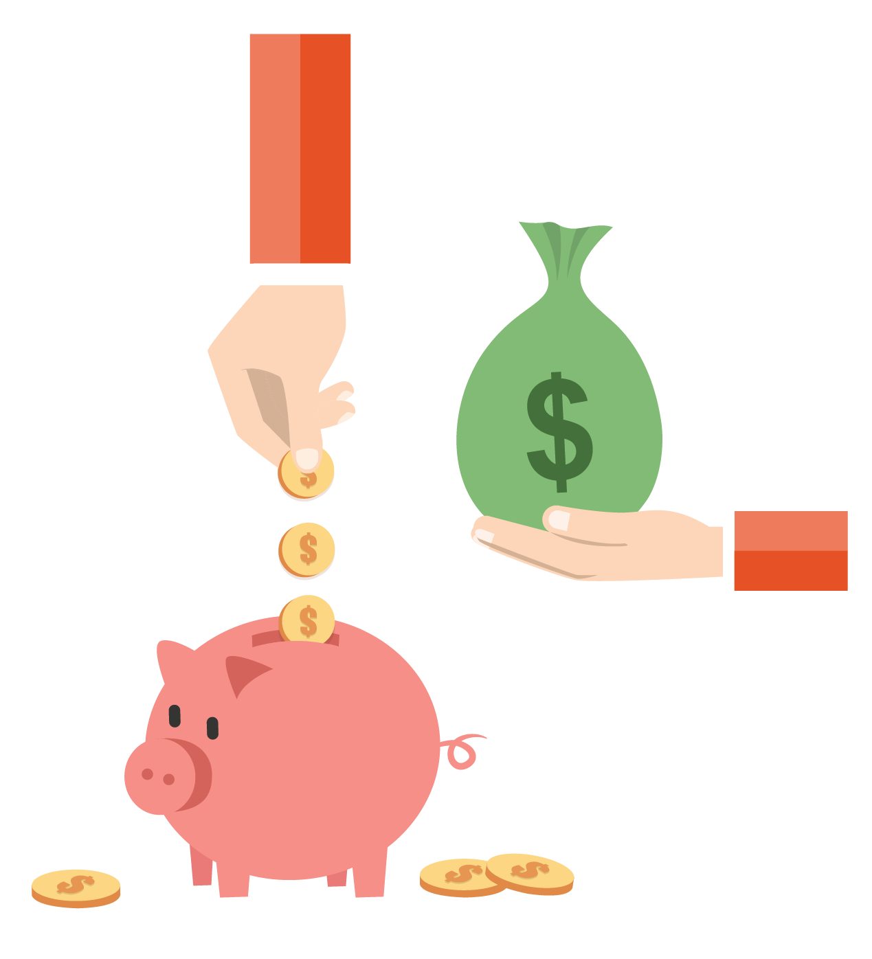 Money manager clipart clipart library Simply Good Accounting Solutions I Cash Management clipart library
