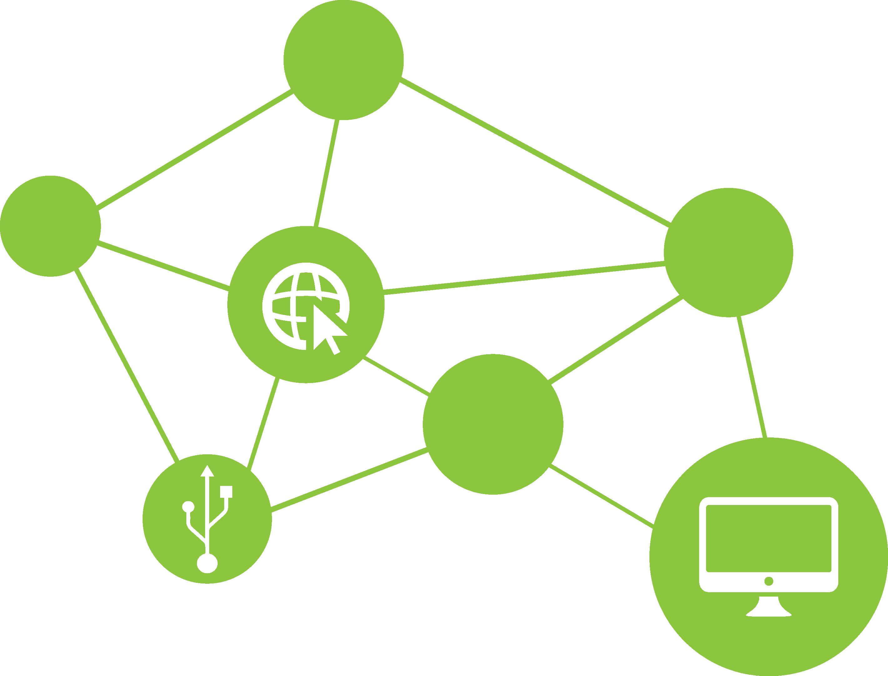 Money network clipart clipart transparent stock Networking Clipart Icon | Web Icons PNG clipart transparent stock