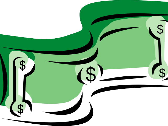 Money outline clipart clip freeuse Dollar Clipart $100 - Free Clipart on Dumielauxepices.net clip freeuse