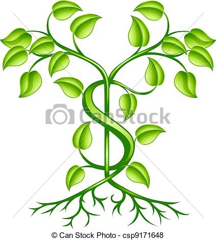 Money plant images clipart svg freeuse library Money plant images clipart - ClipartFox svg freeuse library