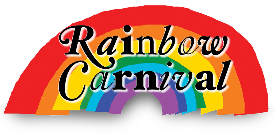 Pocket money clipart svg freeuse stock Special event - Rainbow Carnival svg freeuse stock