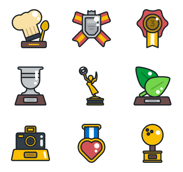 Money prize clipart clipart free library Award Icons - 7,548 free vector icons clipart free library