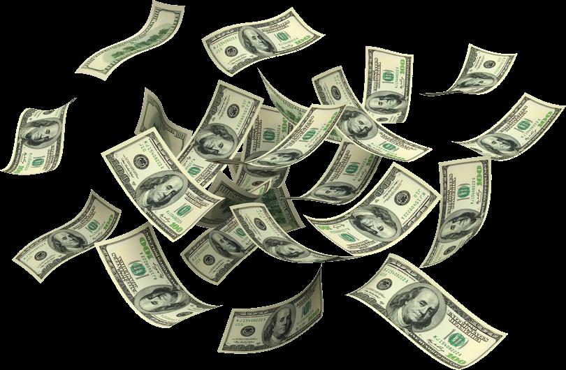Money rain clipart vector royalty free dollar money cash moneyrain richFreeToEdit... vector royalty free